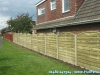 Fencing Services in Hull 8