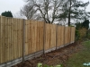 Fencing in Hull 12