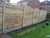 Fencing in Hull 8