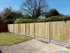 Fencing in Hull 9