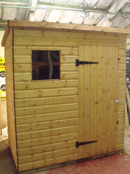 Garden Sheds Hull sheds in hull companies - we manufacture all our own sheds from