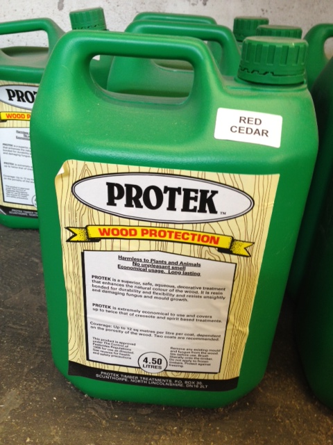 protex wood protection