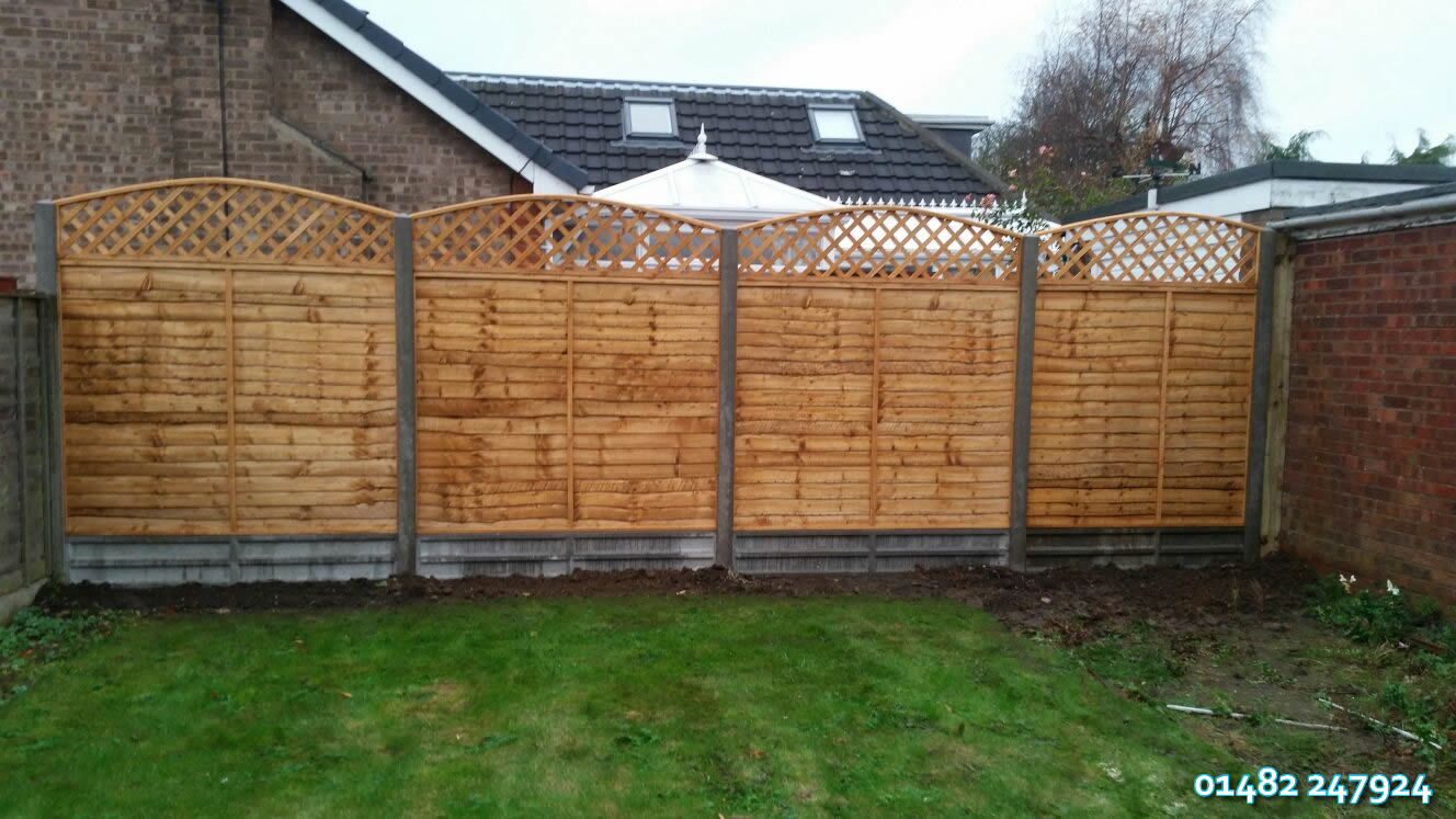 Hull Fencing Sheds And Gates In Hull Suppliers Amp Installers