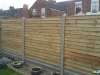 Fencing in Hull 11