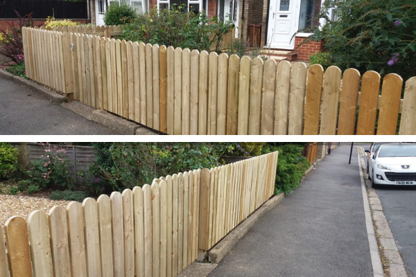 Fencing Specialists In East Yorkshire